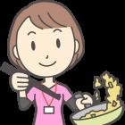 豊田市の介護_定期訪問サービスつばさ(食事イメージ)