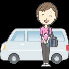 豊田市の介護_定期巡回サービスつばさ(訪問イメージ2)